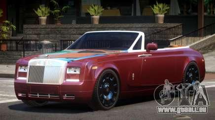 Rolls Royce Phantom LT pour GTA 4