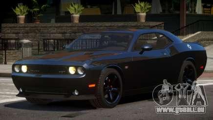 Dodge Challenger GT 392 pour GTA 4