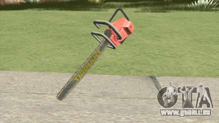 Chainsaw LQ (Manhunt) für GTA San Andreas