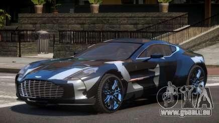 Aston Martin One-77 LS PJ2 für GTA 4