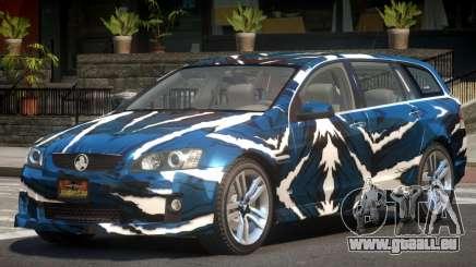 Holden VE Commodore RT PJ1 pour GTA 4