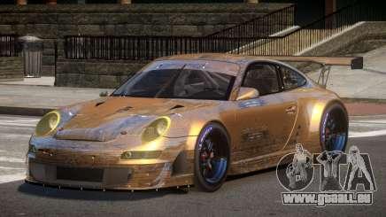 Porsche GT3 R-Style PJ4 für GTA 4