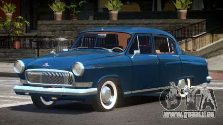 GAZ 21 Old pour GTA 4