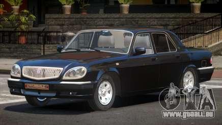 GAZ 31105 LT pour GTA 4
