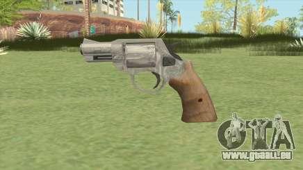 .38 Revolver (Mafia 2) pour GTA San Andreas