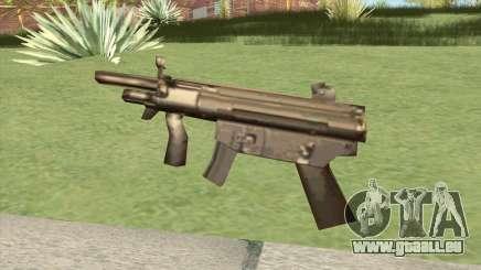 MP5K (GTA LCS) für GTA San Andreas