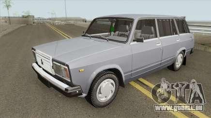 VAZ 21047 (QM) für GTA San Andreas