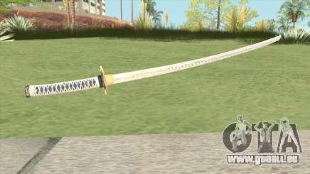 Yamato (Devil May Cry V) pour GTA San Andreas