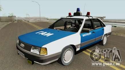 Audi 100 (Police) 1992 für GTA San Andreas