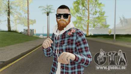 Miky Woodz für GTA San Andreas