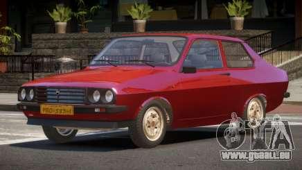 Dacia 1310 S-Tuned pour GTA 4