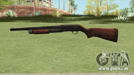 Shotgun (Silent Hill: Downpour) pour GTA San Andreas
