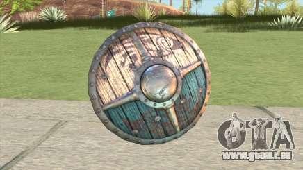 Shield (Assassins Creed: Valhalla) für GTA San Andreas