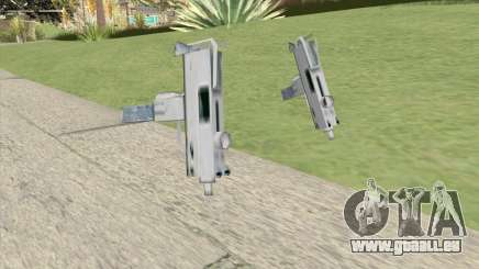 Mac-10 (GTA Vice City) für GTA San Andreas