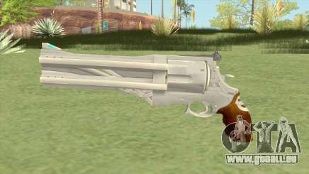 Blue Rose (Devil May Cry V) pour GTA San Andreas