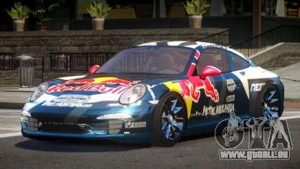 Porsche 911 LR PJ6 pour GTA 4