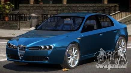 Alfa Romeo 159 SL pour GTA 4