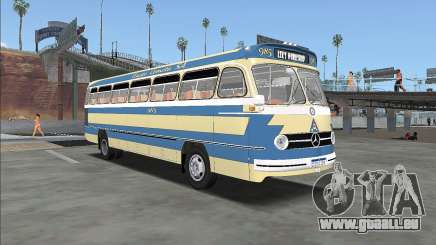 Bus Mercedes-Benz S-321 HL 1958 pour GTA San Andreas