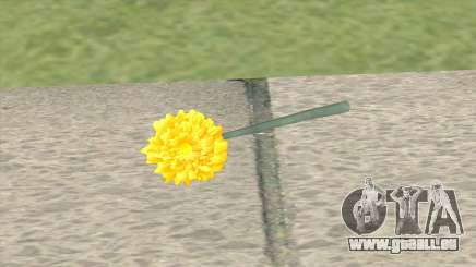 Flower (GTA SA Cutscene) pour GTA San Andreas