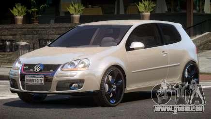 Volkswagen Golf 5 V2.1 für GTA 4