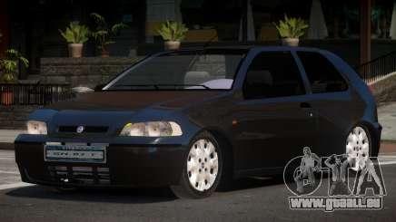 Fiat Palio RS für GTA 4