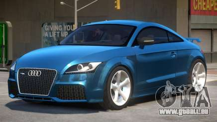 Audi TT R-Tuned pour GTA 4