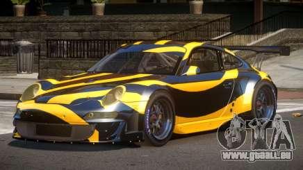 Porsche GT3 R-Style PJ3 für GTA 4