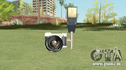 Camera (GTA SA Cutscene) pour GTA San Andreas