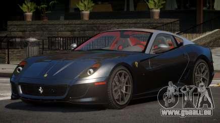 Ferrari 599 E-Style pour GTA 4