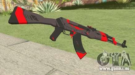 AK-47 (Reaper) pour GTA San Andreas