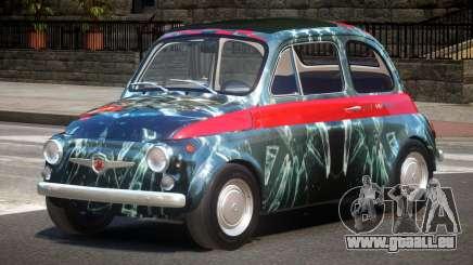 1973 Fiat Abarth PJ6 für GTA 4