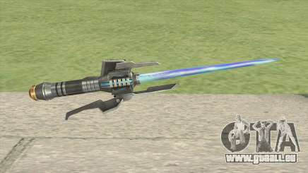 Electric Laser Sword pour GTA San Andreas