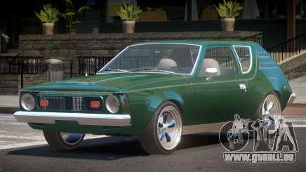 AMC Gremlin RS pour GTA 4