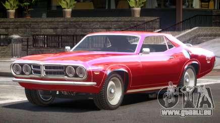 Pontiac GTO Custom für GTA 4