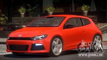 Volkswagen Scirocco LT für GTA 4