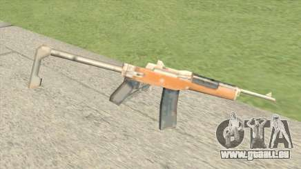 Ruger (GTA VC) pour GTA San Andreas