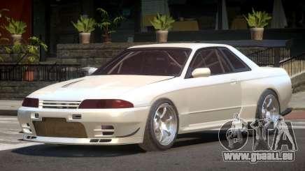 Nissan Skyline R32 D-Style pour GTA 4