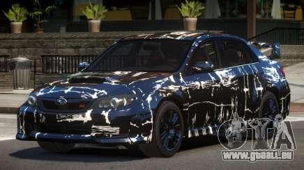 Subaru Impreza S-Tuned PJ2 für GTA 4