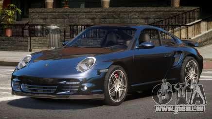 Porsche 911 Turbo SR pour GTA 4