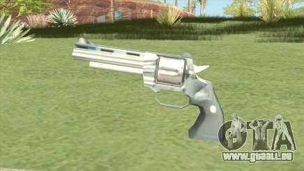 Pistol .357 (GTA Vice City) pour GTA San Andreas