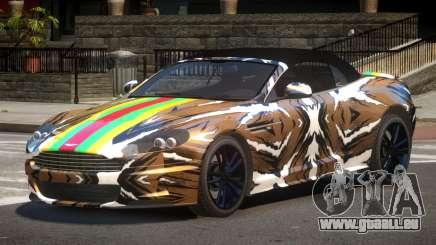 Aston Martin DBS LT PJ1 für GTA 4