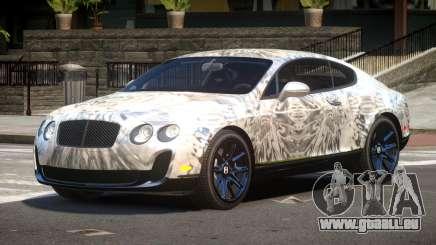 Bentley Continental RT PJ4 pour GTA 4