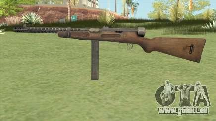 .38 SMG (Mafia 2) für GTA San Andreas