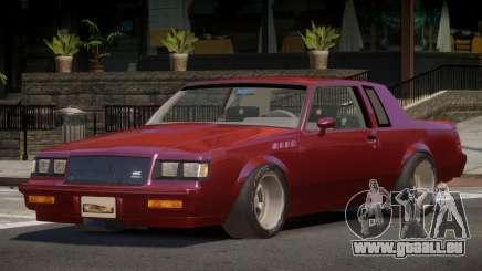 Buick Regal LS pour GTA 4