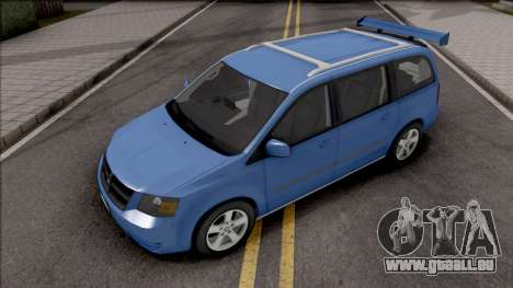 Dodge Grand Caravan für GTA San Andreas
