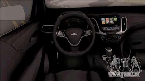 Chevrolet Equinox 2020 pour GTA San Andreas