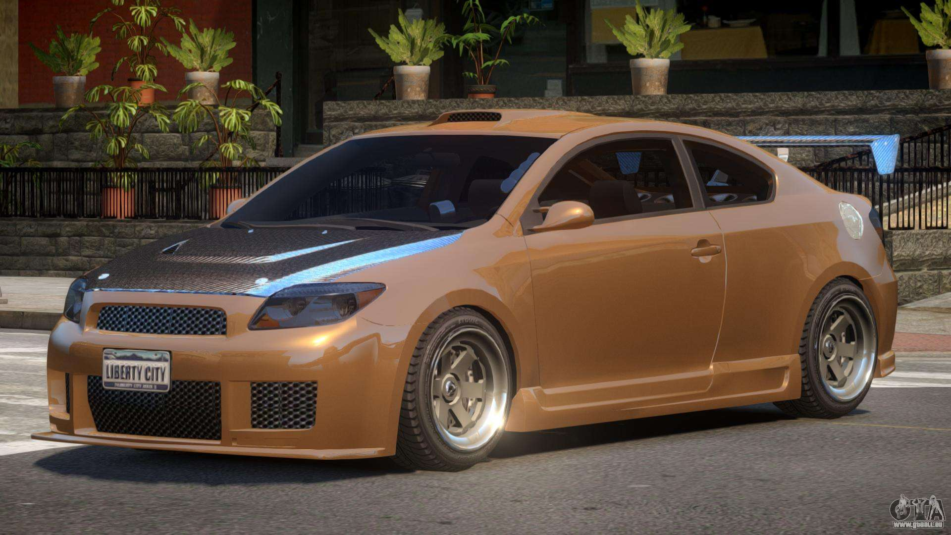 2020 Scion TC Concept and Review