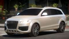 Audi Q7 G-Tuned für GTA 4