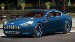Aston Martin Rapide SL
