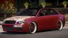 Audi S4 MR